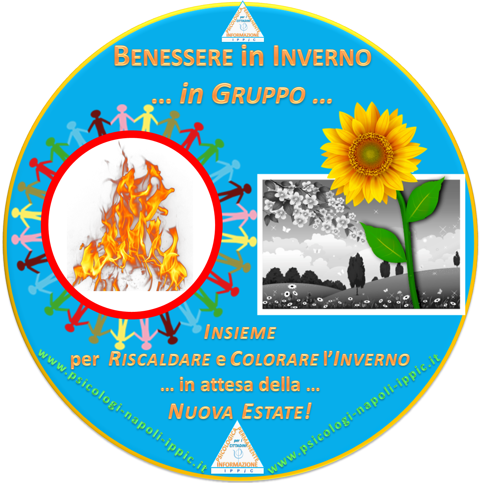 BENESSERE in INVERNO ... in GRUPPO